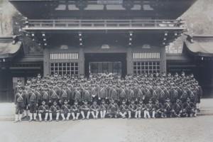 09.鹿島神宮行軍