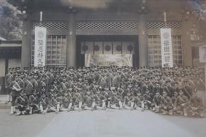 08.香取神宮行軍
